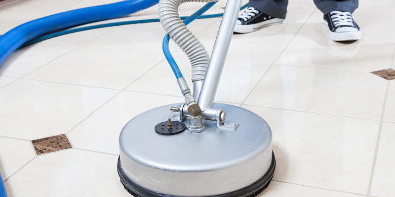 A Residential Tile and Grout Cleaning Service Requires Plenty of Effort For Clearing Out the Grout