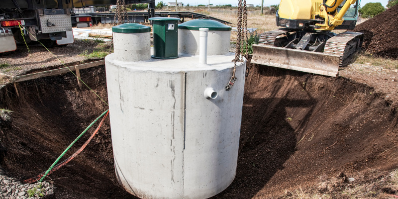 Keep Your Septic Lakeland System in Good Shape with These Best Practices