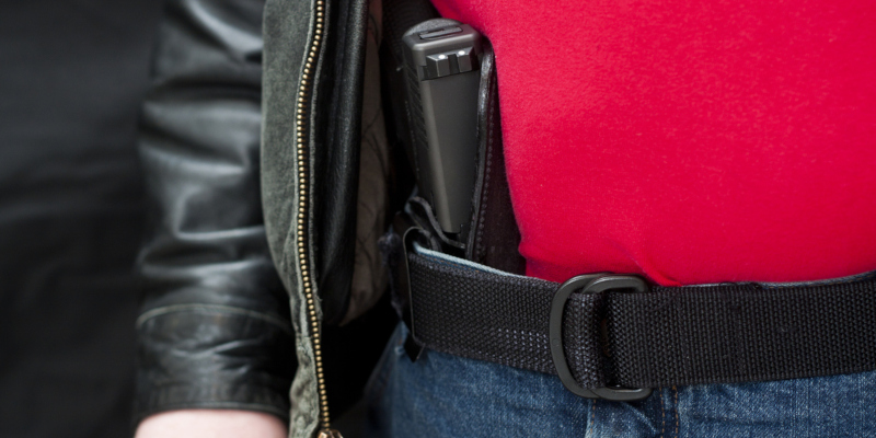 3 Tips for New Concealed Carry Permits Holders