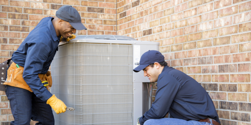 How to Identify and Burst Potential HVAC Technician Scams