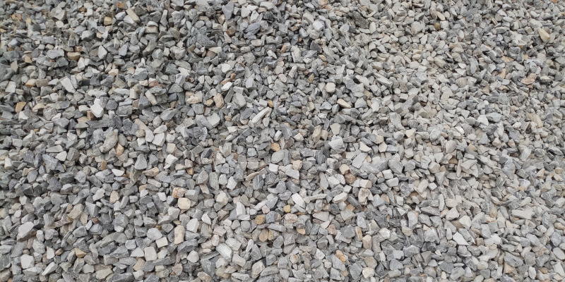 Tips for Using Aggregates on Your Landscape