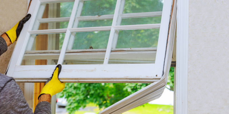 4 Benefits of Windows with Insulating Glass