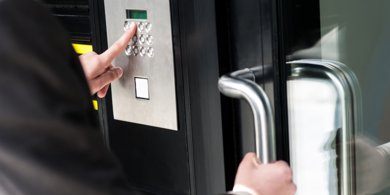 Factors to Consider when Identifying Access Control Systems