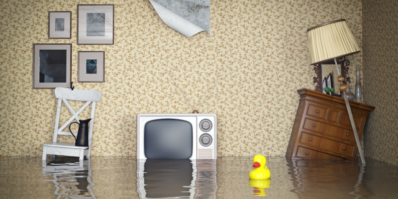 Water Damage: Here's What You Should Know