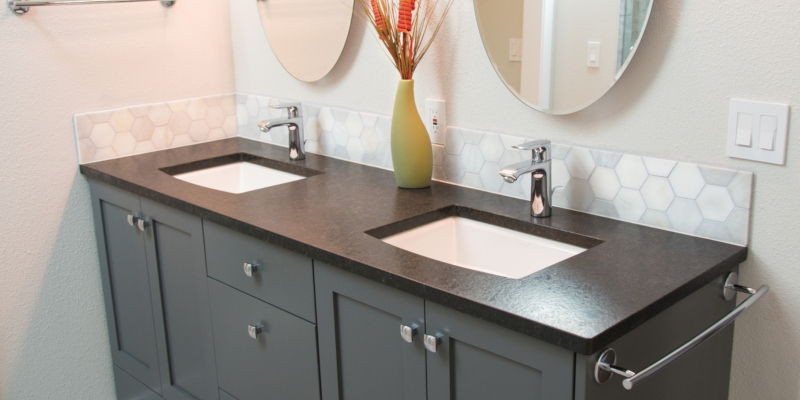 Top 5 Designs in Bathroom Countertops to Consider for Your Bathroom Remodeling Project