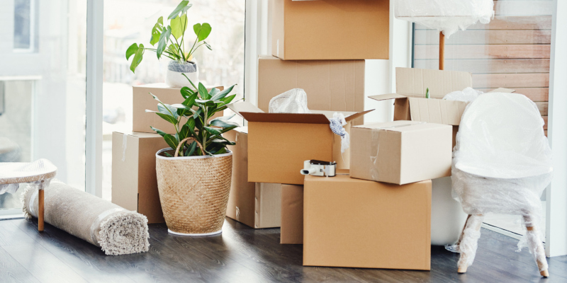 Long-distance Movers Make Your Next Move a Smooth Move
