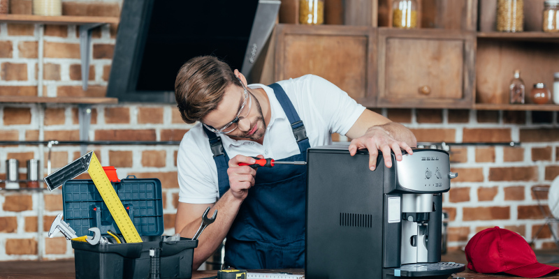 Tips for Finding the Right Appliance Repair Contractor