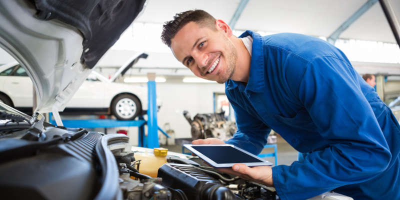How to Find a Reputable Import Car Repair Shop