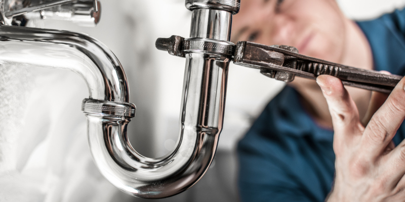 Why You Should Opt for Professional Plumbing Services
