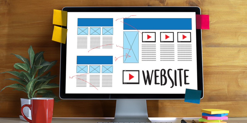 website design mistakes that everyone should avoid making