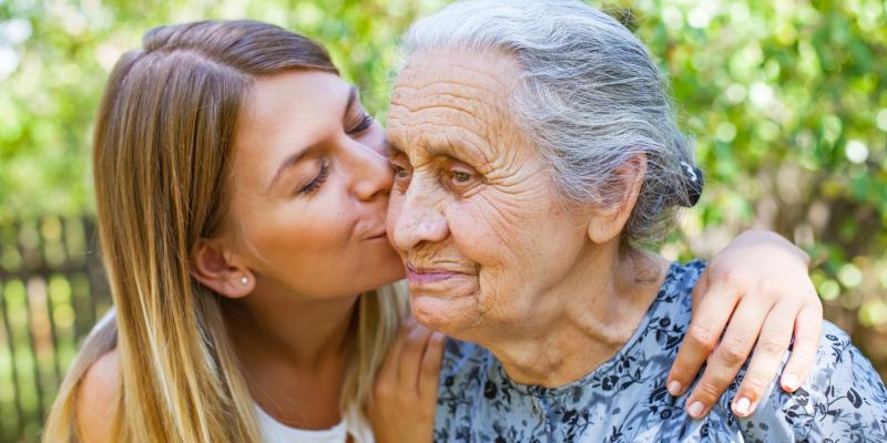 Changes of Alzheimer's – A Short Guide for an Alzheimer's Caregiver