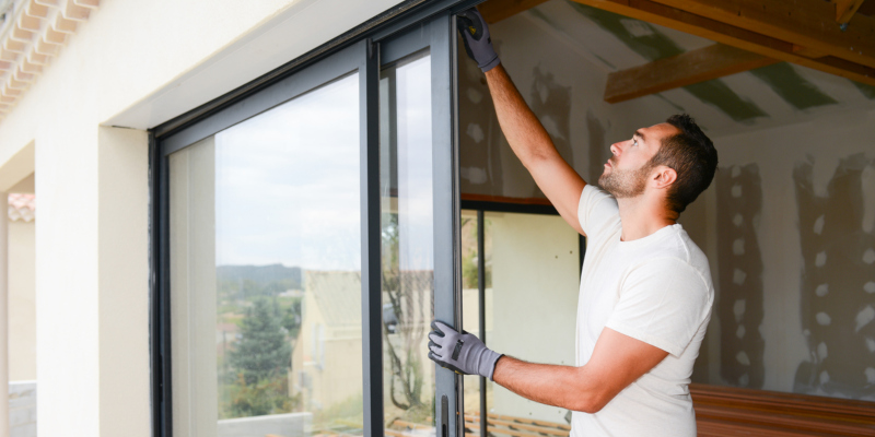 Insulating glass has to work with the best quality possible