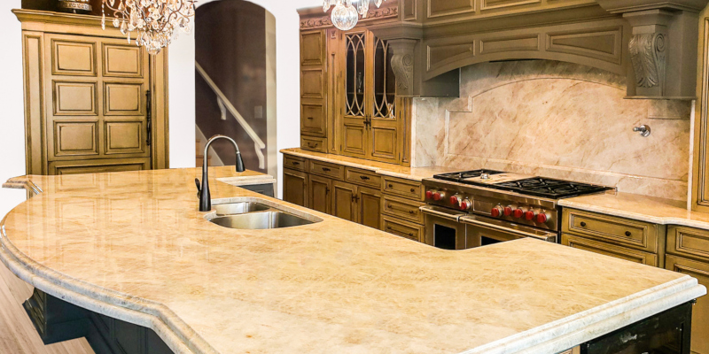 What Kitchen and Bath Design Services Will Help You to Save Water?