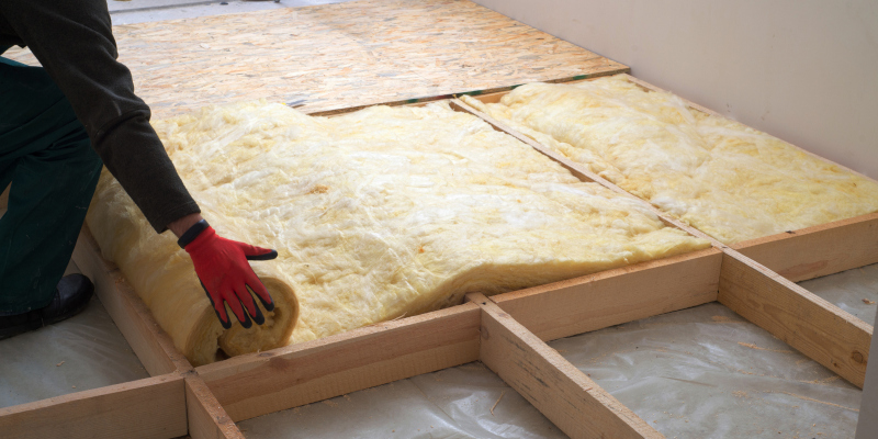 4 Ways Attic Insulation Improves Your Home