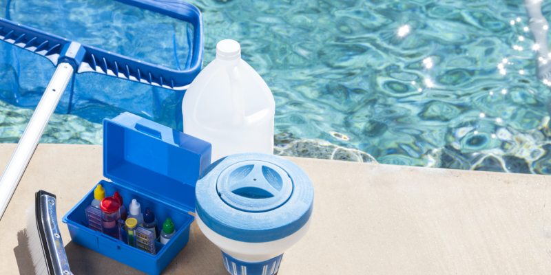 What to Look for While Shopping for Pool Supplies near You