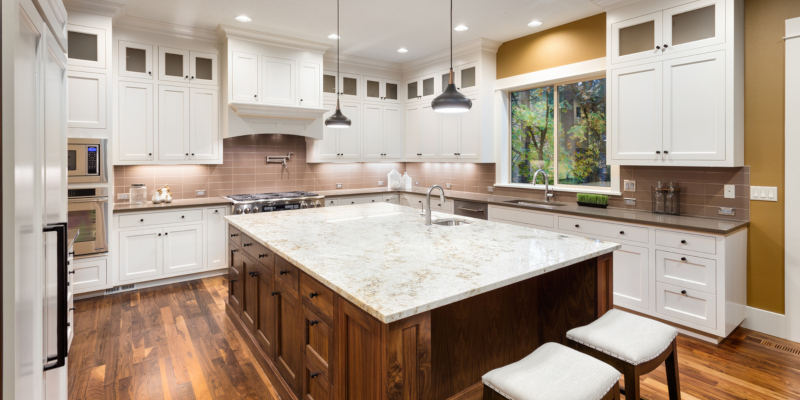 Kitchen Remodeling 101: Steps to Creating Your Dream Kitchen