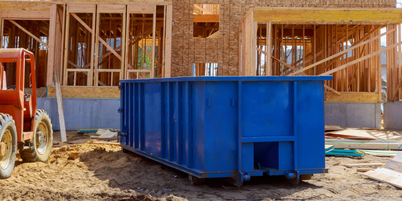 3 Tips to Use When Choosing Construction Container Rentals