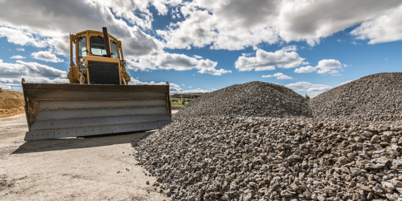 4 Ways Recycled Materials Can Be Made into Aggregates