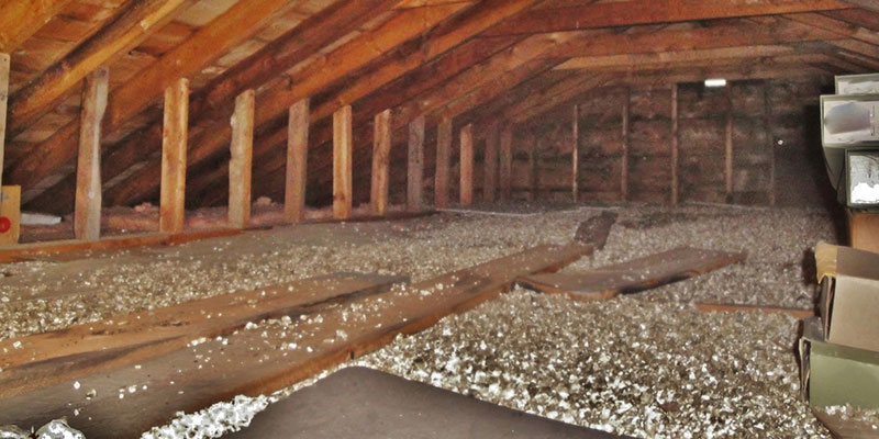 Why You Should Consider Crawl Space Encapsulation