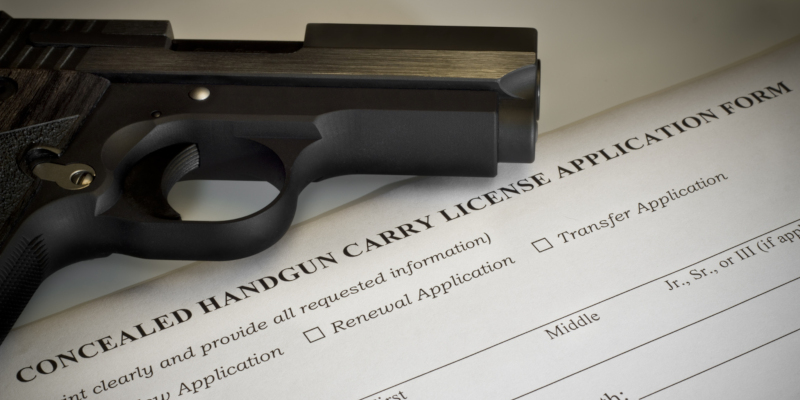 3 Tips for Concealed Carry Permit Owners