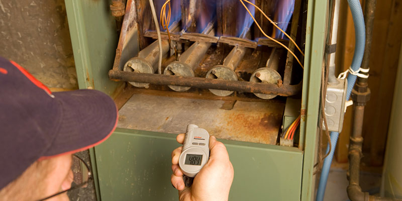 Important Heating Services to Keep Your Home Warm
