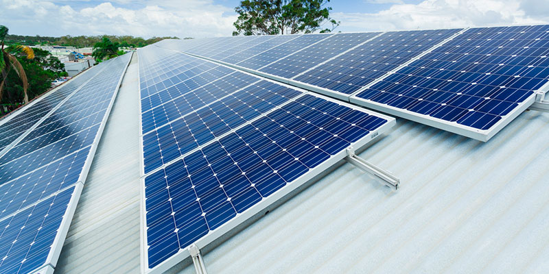 The 5 Steps of Solar Panel Installation