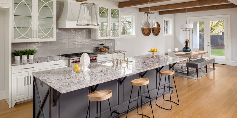 Four Kitchen Design Trends to Consider for Your Kitchen Remodelling Project