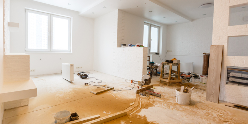 3 Tips for Choosing a Home Construction & Renovations Contractor