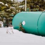 4 Key Benefits of Using a Fuel Tank Rental