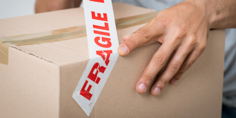 Packing Services are Ideal for Long-Distance Moves
