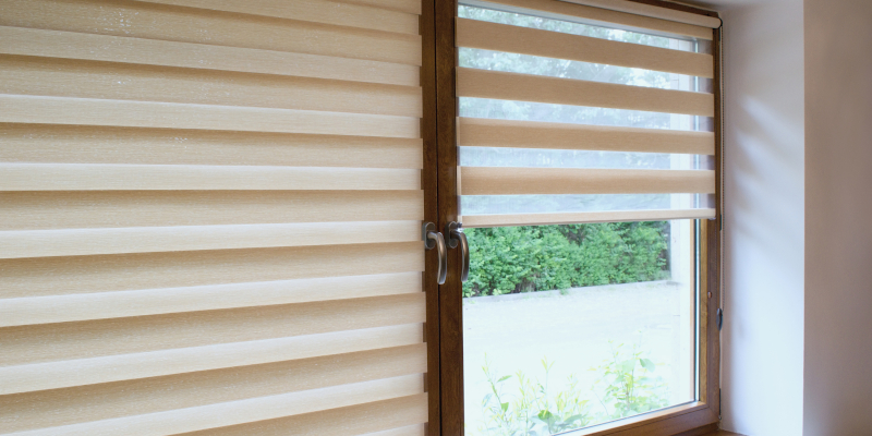 6 Types of Window Blinds for Your Home